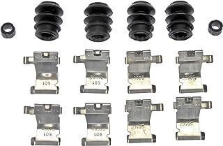 Dorman HW16470 Front Disc Brake Caliper Bushing for Select Infiniti Models