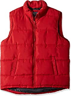 Smith's Workwear Double Insulated Puffer Vest