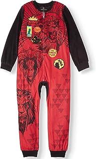 The Lion King Midnight Snack Pajama Shorts Set