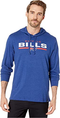 Buffalo Bills End Line Club Hoodie