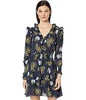 Long Sleeve Jasmine Dress