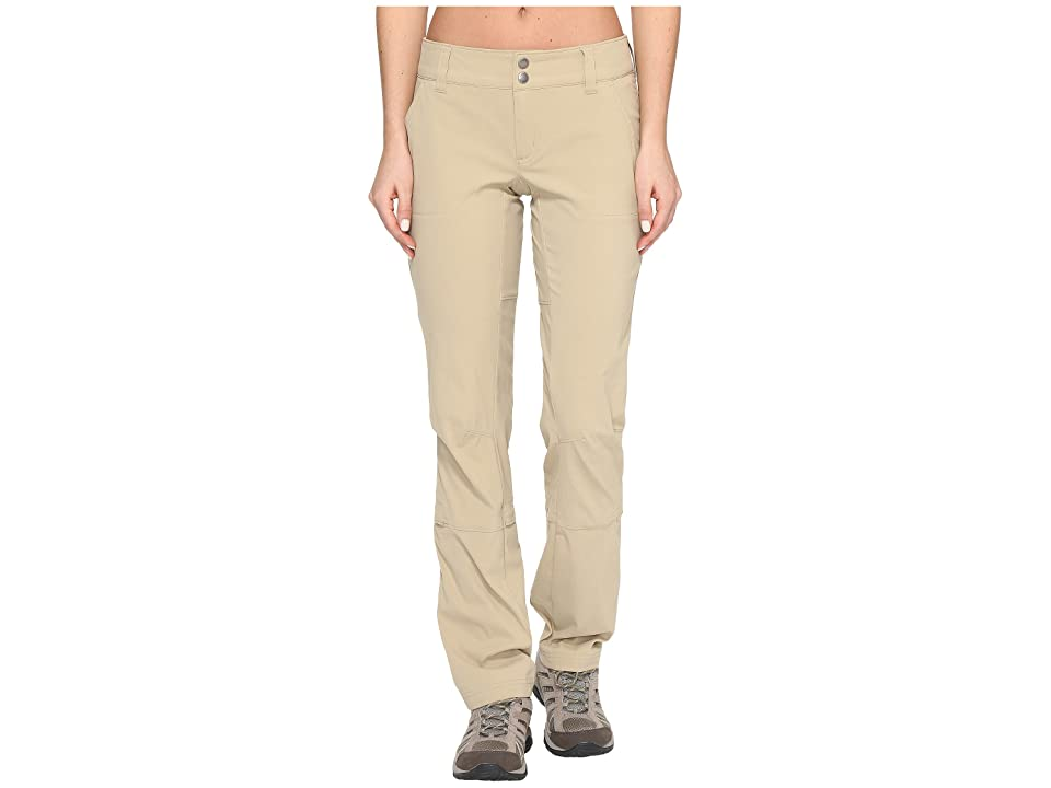 Columbia Saturday Trailtm Pant (British Tan) Women