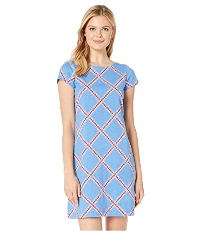 Hatley Nellie Dress (Ice-Up Blue) Women