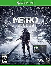 Best metro exodus xbox 1 Reviews