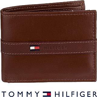 Tommy Hilfiger Accessories Ranger Passcase Wallet