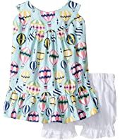 fiveloaves twofish - Take Off with Me Sun Dress (Infant)