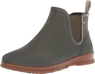 Women's Sweetpea Ankle Height Rubber Rain Boot