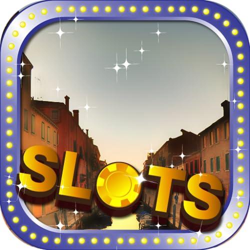 Free Slots Casino : Venice Edition - Free Kindle Slots Machine Casino Game