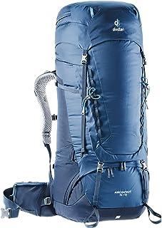 Deuter Men's Casual Daypack, Midnight-Navy, Medium (Fit 94ft Height)