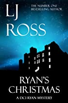 Cover image of Ryan's Christmas by LJ Ross