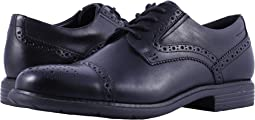 Total Motion Classic Dress Cap Toe