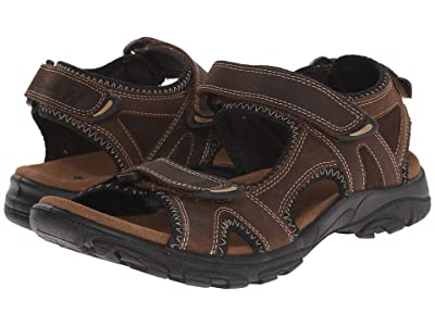 Kamik Pier (Dark Brown) Men
