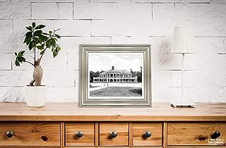 New York Map Company  Photo - Historic Providence, Rhode Island - Roger Williams Park Casino, c1906 |Size: 8x10|Ready to Frame