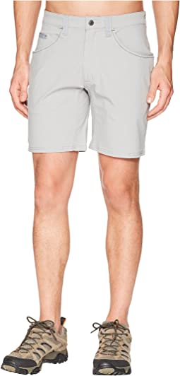 Teton Crest Shorts Slim Fit