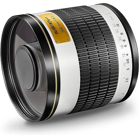 Tokina Szx 400mm F8 Mf Nikon F Mount Kamera