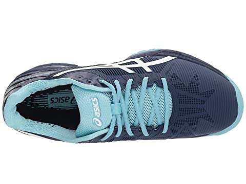 Blue ASICS SilverIndigo Solution Pink Silver Hot White Porcelain Black Speed BlueWhite Gel 3 faFq8f