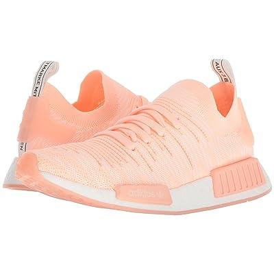 adidas Originals NMD_R1 (Pink/Clear Orange/Clear Orange/Cloud White) Women