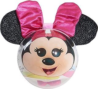 Just Play Disney Peek-A-Plush Minnie Mouse