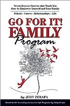 Go For It! Family Program