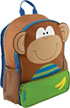 Stephen Joseph Boys Sidekick Backpack
