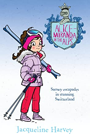 Alice-Miranda in the Alps: Alice-Miranda 12