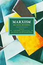 Marxism and Social Movements: Historical Materialism, Volume 46