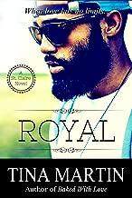 Royal (A St. Claire Novel Book 1)