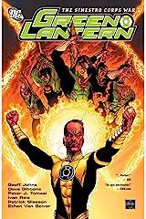 Green Lantern: The Sinestro Corps War (Green Lantern (2005-2011)) (English Edition) Format Kindle