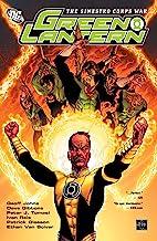 Green Lantern: The Sinestro Corps War (Green Lantern (2005-2011)) (English Edition)
