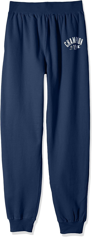 - - - Champion Mens Fleece Jogger Soft Fleece Pants Pants 6f6c68