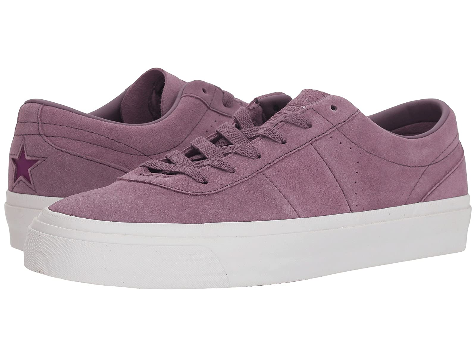 Converse Skate One Star® CC Pro Suede OxAtmospheric grades have affordable shoes