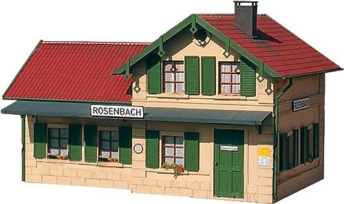 precio razonable Piko Piko Piko Edificio de negocios y oficinas de modelismo ferroviario  ahorra 50% -75% de descuento
