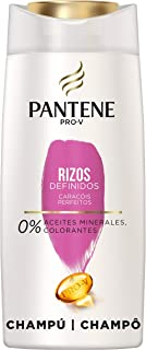Pantene Pro-V Rizos Definidos Champú Para Rizos Brillantes y Flexibles 700 ml