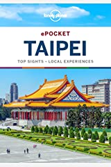 Lonely Planet Pocket Taipei (Travel Guide) Kindle Edition