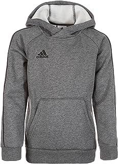 adidas CV3429 Sweat-Shirt à Capuche Mixte Enfant