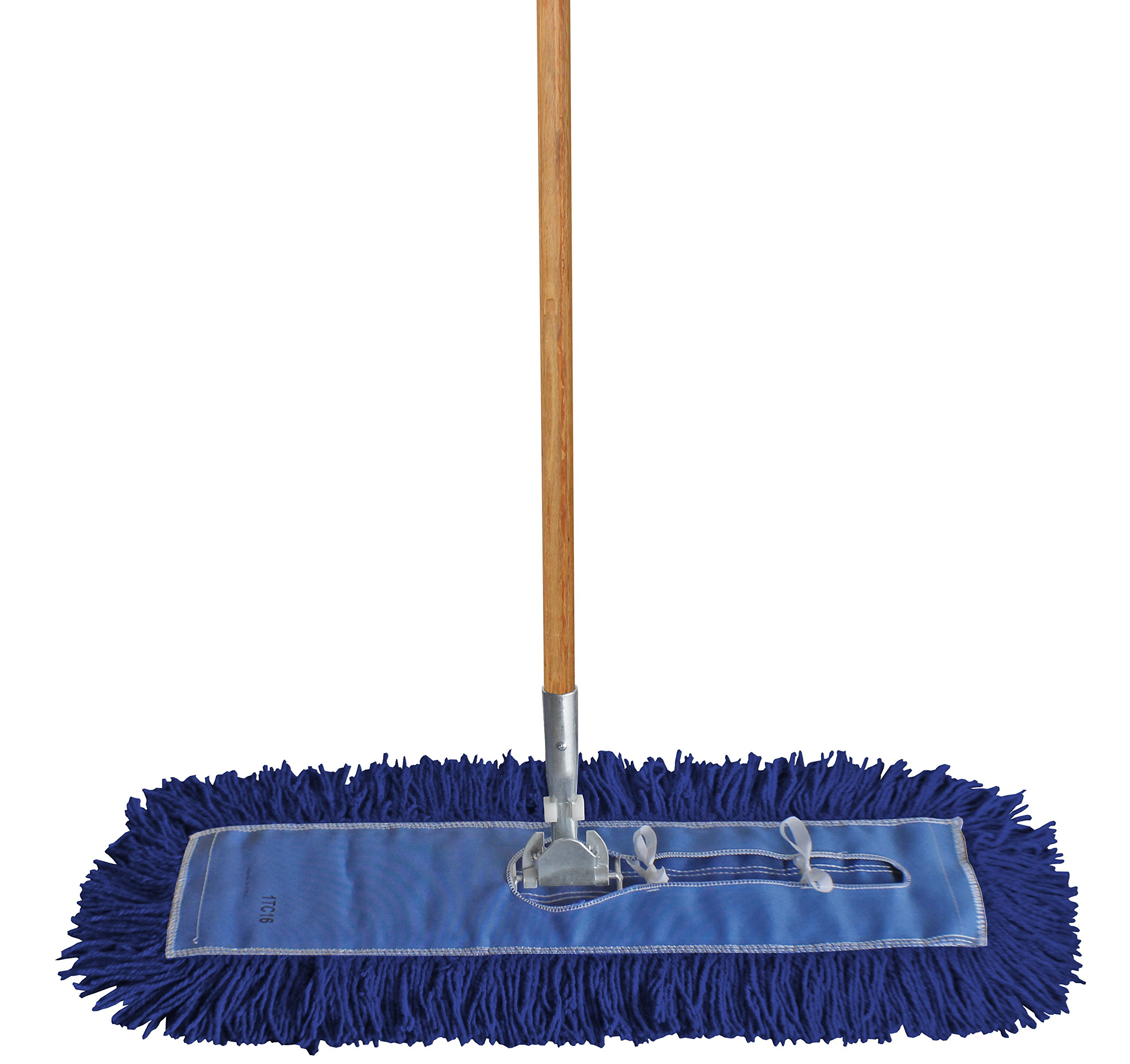 Dust Mop Kit 48 Industrial