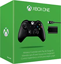 Wireless Controller W/Play N Charge - Xbox One Controller + Play and Charge Kit Edition
