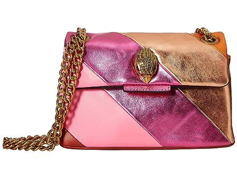 fd8d1523b480 Kurt Geiger London Mini Kensington Shoulder Bag at Zappos.com