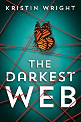The Darkest Web (Allison Barton Book 2) Kindle Edition