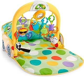 Infant - Coche 3 en 1 para Gimnasio Fisher-Price (Mattel