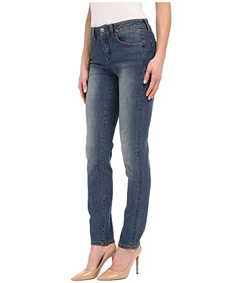 Skinny Jeans Sanded Miraclebody in Hemingway Jeans 5O7OxS