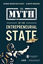The Myth of the Entrepreneurial State