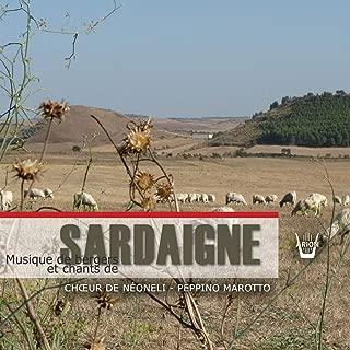 Sardaigne : Musique de bergers & chants
