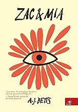 Zac e Mia (Portuguese Edition)