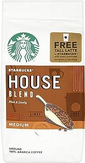 Starbucks - House Blend - Medium - 200g