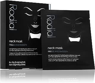 Rodial Neck Masks, 2.8 oz.
