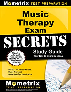 music therapy test