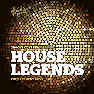 Why Can't You See (Louie Vega & DJ Spen Mix)