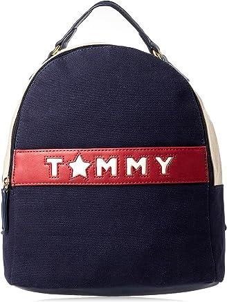 27299be7ef5 Tommy Hilfiger Fashion Backpack for Women - Blue