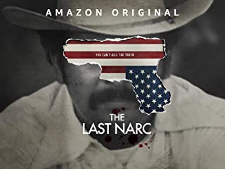 The Last Narc Season 1